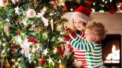 Chi decora la casa per Natale in anticipo è più felice degli altri (secondo gli