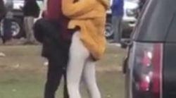 Malia Obama pizzicata ad Harvard, tra sigarette e baci a un ragazzo