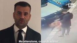Il sindaco di Bari contro