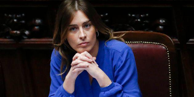 L'unica strada possibile nel caso Boschi: dimissioni immediate e sfida ad Arezzo senza