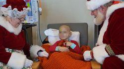 È morto Jacob, il bambino malato di cancro a cui i genitori avevano regalato un Natale