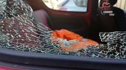 Spara a un automobilista dopo sorpasso azzardato, un