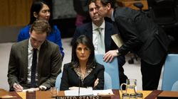 L'Onu va alla conta su Gerusalemme, palestinesi convinti di avere i