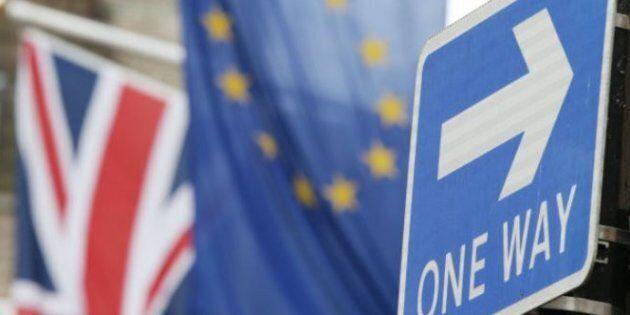 Qualsiasi destino ci sarà nel post Brexit, le priorità saranno i diritti dei