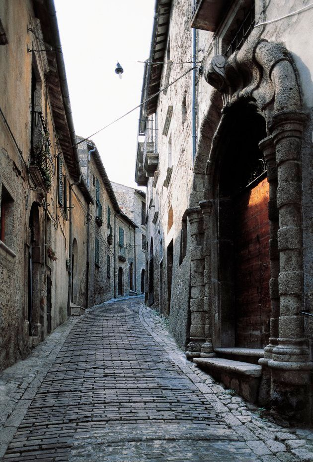 Questi sono i 20 paesi e borghi più belli d'Italia (secondo