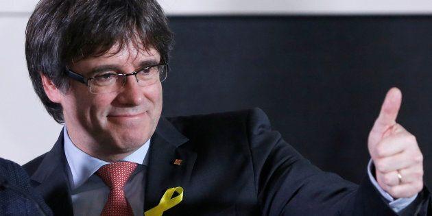 Elezioni in Catalogna, maggioranza assoluta agli