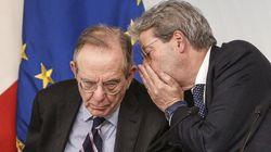 Da Bruxelles alla vigilia della pagella arrivano i giudizi: l'Italia si applica, ma risultati in