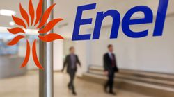 Enel dice no alla fusione Open