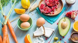 Ecco la dieta delle Feste: 10 cibi che aiutano a tenere sotto controllo il
