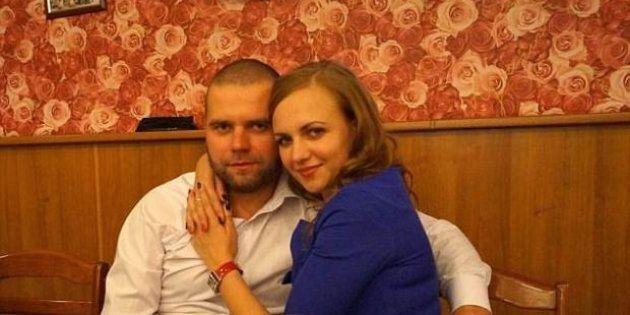 Lei voleva lasciarlo, lui la picchia e invia una foto con i lividi agli amici. La donna muore dopo 6...