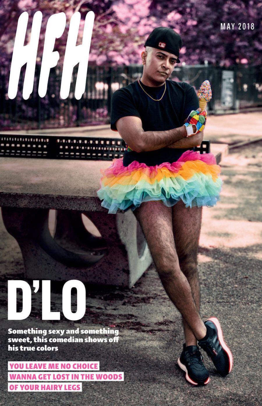 D'Lo.