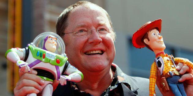 Il papà di Toy Story si prende una pausa di 6 mesi. Le accuse di alcune donne: