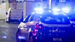 Bomba carta a Napoli, un morto e un