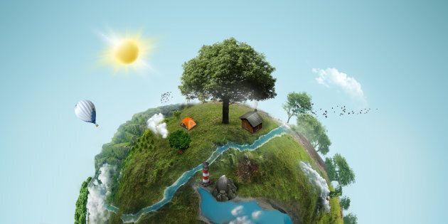 L'Italia verso la green society, un modello e valore sociale per il futuro del