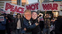 Donald vs Kim: è terza guerra mondiale? L'anticipazione della puntata di