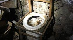 Topi, letti in cartone, secchi della spazzatura come bagno. Il covo dell'orrore dove una donna è stata segregata per 10