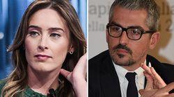 Due carriere da distruggere in nome dell'antirenzismo, la Boschi e Palazzi, il sindaco di