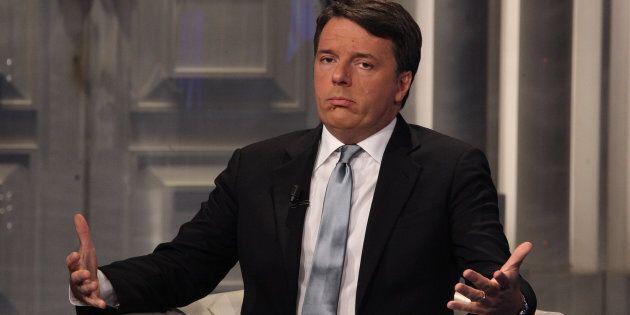 Il disco rotto degli 80 euro proietta Renzi verso la