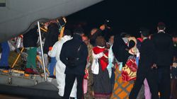 Aperto il corridoio umanitario dalla Libia, 162 rifugiati vulnerabili arrivano in