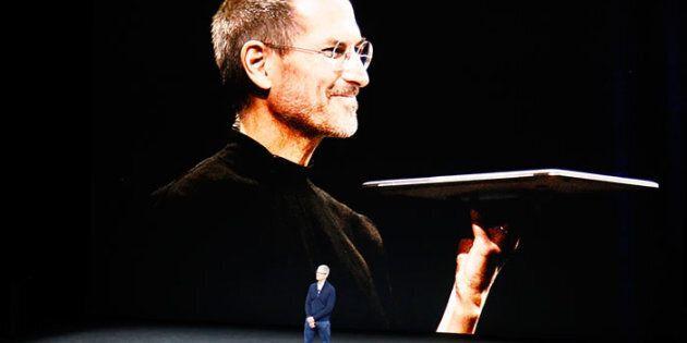 A Napoli fondano una azienda e la chiamano Steve Jobs. Apple li denuncia ma i partenopei vincono la