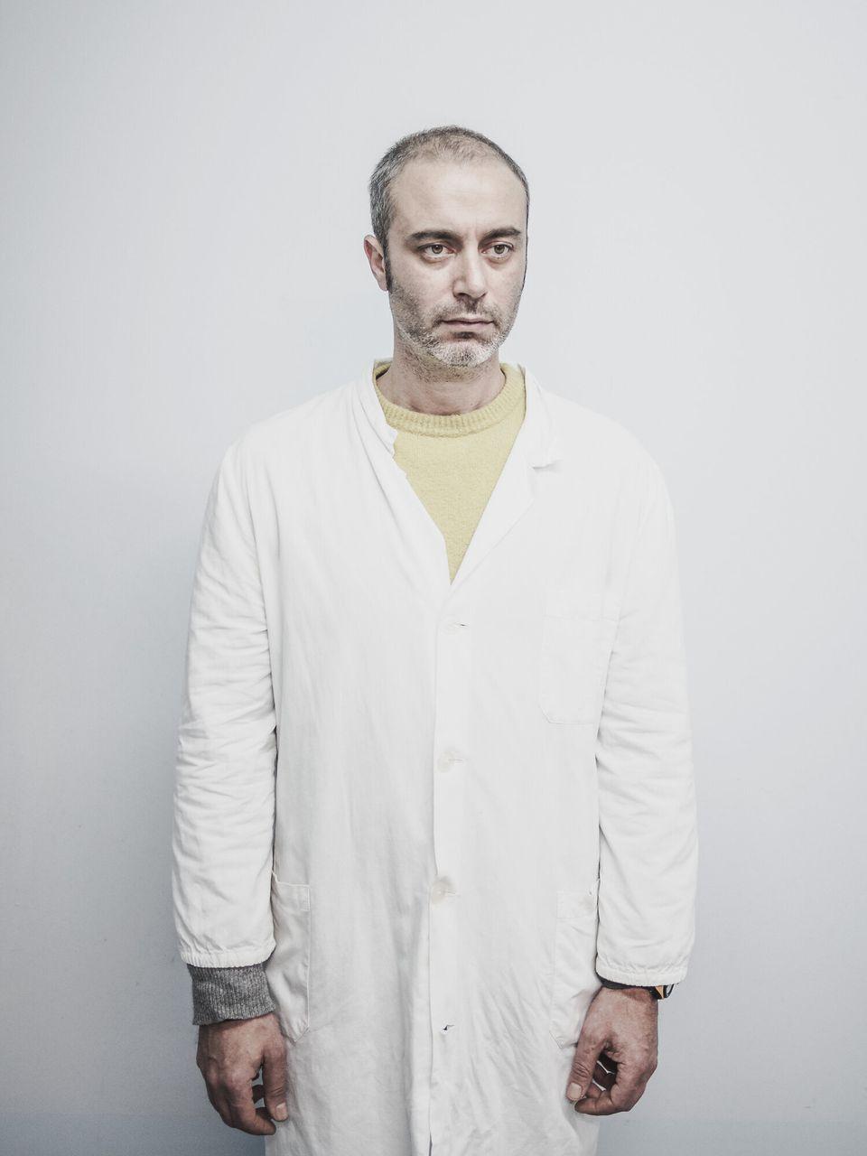 Carlo Lombardi - Dead