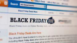 Black Friday 2017: le migliori offerte su Amazon.it di giovedì 23