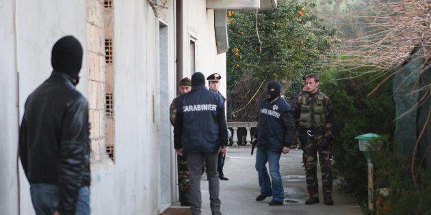 Arrestato vicino Duisburg