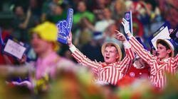 Sono stato ai Mondiali di freccette e ho capito perché gli inglesi amano trascorrere così il loro