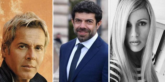 Finalmente svelato il cast di Sanremo: sul palco dell'Ariston accanto a Baglioni, Hunziker e