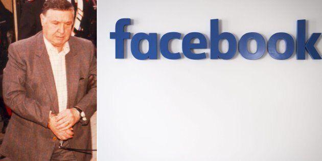 Facebook si scusa con la famiglia di Totò