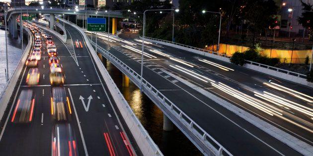 L'autostrada australiana che rivoluziona la