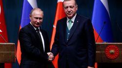 La Turchia sfida i vincoli atlantici e acquista quattro sistemi di difesa aerea S-400 dalla