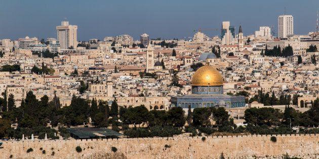 Iran riconosce Gerusalemme come capitale della