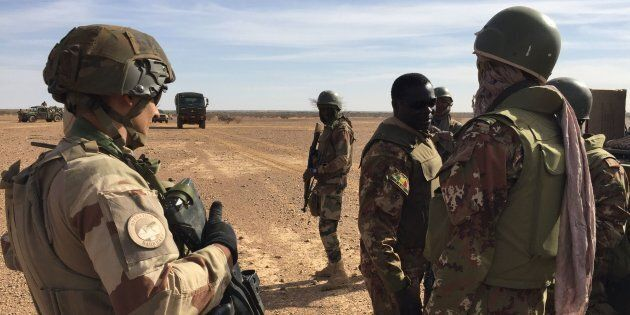 Niger, rischi e opportunità di una missione che va oltre il controllo dei flussi