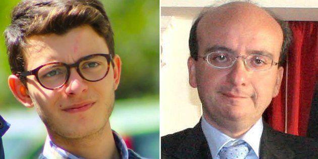 Luigi Genovese, neo deputato della Regione Sicilia, indagato per