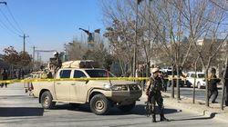 Attacco kamikaze in un centro culturale sciita a Kabul: almeno 40 morti. Rivendica