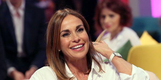 Cristina Parodi:
