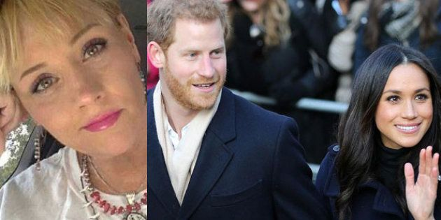 Samantha Markle contro Harry: