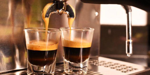 3 caffè al giorno tolgono il medico di torno: una ricerca scientifica dimostra gli effetti