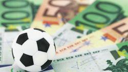 Nel calcio c'è sempre più finanza e sempre meno connessione