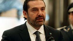 Libano, Hariri ricomincia da tre: le condizioni per ritirare le dimissioni per il momento solo
