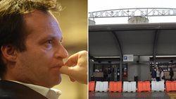 Toscana Aeroporti di Marco Carrai ottiene l'ok per la nuova pista dell'aeroporto di