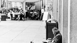 Ordinanze anti-mendicanti: di chi è lo spazio