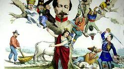 Storia del Risorgimento a Sud senza