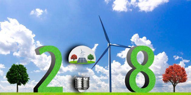 La prossima legislatura dovrà puntare sulle energie