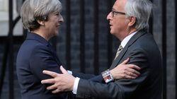 Nessun passo avanti sulla Brexit dopo l'incontro tra Tusk e Theresa May: