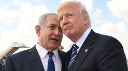 Il piano d'azione comune anti-Iran di Trump e Netanyahu (di U. De