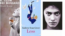 27 libri del 2017 consigliati