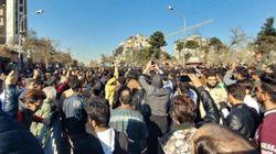 Si muove l'Iran. Dopo le proteste di piazza contro il carovita oggi sfilano i