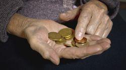 Gli italiani risparmiano, ma c'è ancora tanta